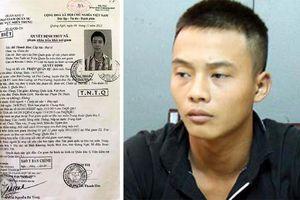 Thông tin mới về phạm nhân giết người đặc biệt nguy hiểm trốn trại giam quân sự