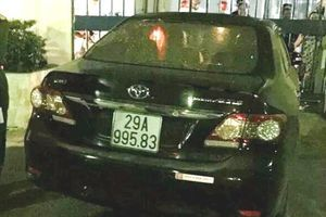 Thái Bình: Khởi tố Trưởng ban Nội chính Tỉnh ủy gây tai nạn bỏ chạy