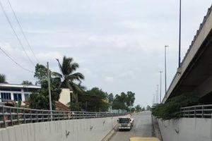 Gần 60% công trình giao thông trọng điểm ở TP Hồ Chí Minh chậm tiến độ
