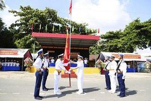 Thành lập Trung tâm Bảo đảm kỹ thuật thuộc Vùng 2 Hải quân