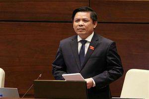 Bộ trưởng Nguyễn Văn Thể đã nhận lỗi bao nhiêu lần?