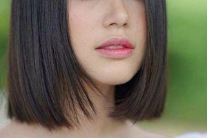 Những kiểu tóc ngắnchuẩn quý cô sang chảnh cho chị em trung niên