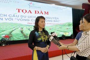 Thái Nguyên: Tọa đàm kích cầu du lịch, gắn với 'Vòng cung Đông Bắc'