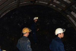 Quảng Ninh: tai nạn lao động một công nhân than tử vong