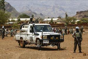LHQ thành lập phái bộ chính trị tại Sudan để hỗ trợ chuyển tiếp