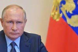 Phê chuẩn dùng hạt nhân tấn công đáp trả, Nga gửi tín hiệu cảnh báo tới Mỹ?