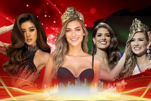 Đối thủ Khánh Vân 'số nhọ': Mất quyền thi Miss Universe chuyển sang Miss International bị hủy show