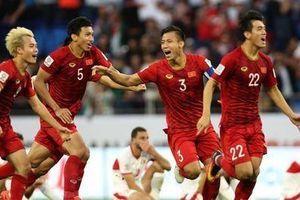 Việt Nam sáng cửa đăng cai AFF Cup 2020 cuối năm nay?