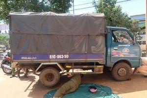 Đắk Lắk: Triệu tập đối tượng gây tai nạn chết người rồi bỏ trốn