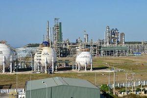 Lọc hóa dầu Bình Sơn (BSR) nộp hồ sơ niêm yết hơn 3,1 tỷ cổ phiếu trên sàn HNX