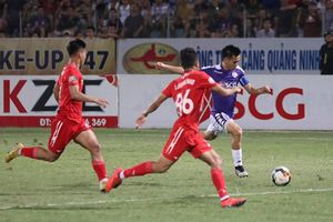 Hà Nội FC và HAGL nói gì trước trận cầu tâm điểm vòng 3 V-League 2020?