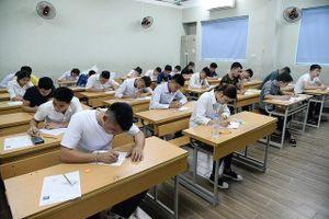 Chuẩn bị tốt để tránh những rủi ro với kỳ thi tốt nghiệp THPT 2020