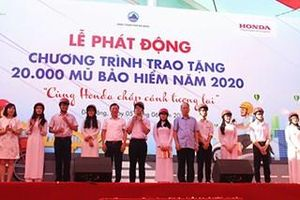 Đà Nẵng phát động Chương trình An toàn giao thông năm 2020