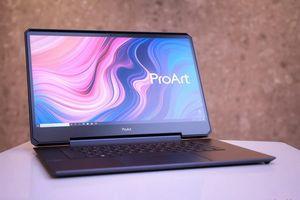 'Siêu trạm di động' ProArt StudioBook One có gì mà giá 270 triệu?