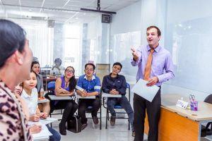 Học tiếng Anh chuẩn quốc tế ở English The Universe