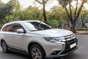 Bảng giá xe ô tô Mitsubishi mới nhất tháng 6/2020: Xe chất lượng, rẻ nhất chỉ 350 triệu đồng