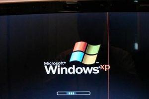 Thủ thuật khắc phục màn hình laptop bị sọc ngang, sọc dọc