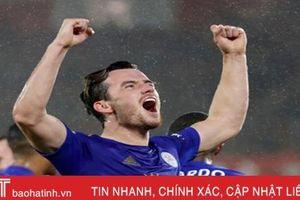 Thừa thắng vụ Werner, Chelsea đẩy nhanh chiêu mộ Chilwell