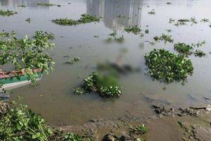 Phát hiện thi thể nam giới có hình xăm bên hông trái trôi sông Sài Gòn