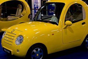 Ý nghĩa bất ngờ trong tên gọi của những mẫu ô tô