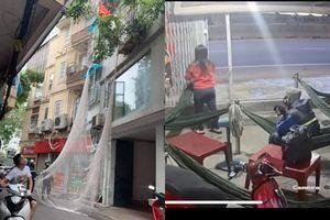 Kẻ bị công an giăng lưới bắt ở Hà Nội chính là nghi phạm dùng búa tấn công 2 chị em chủ quán cafe ở Bình Thuận nguy kịch
