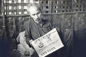 Nhà báo Vương Xuân Nguyên nhớ về những bài học từ bài báo đầu tiên không được đăng