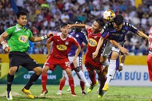 Lịch thi đấu vòng 3 V-League 2020 mới và đầy đủ nhất: Hà Nội FC đại chiến 'phố Núi'