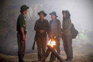 Phim: Truyền thuyết về Quán Tiên – góc nhìn mới cho một đề tài cũ