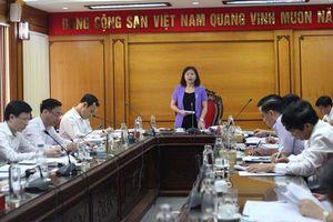 Huyện Thạch Thất: 100% chi bộ, đảng bộ cấp cơ sở tổ chức thành công đại hội