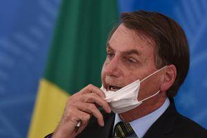 Bị cảnh báo khoan nới lỏng phong tỏa, TT Brazil dọa rút khỏi WHO