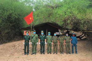 Quảng Trị: Liên tiếp phát hiện người xuất nhập cảnh trái phép tại khu vực biên giới