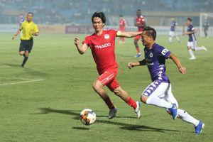HLV trưởng HAGL nhận trách nhiệm sau trận thua Hà Nội FC