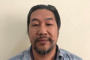 Khởi tố, bắt giam Đinh Hồng Hải về tội 'Lừa đảo chiếm đoạt tài sản'