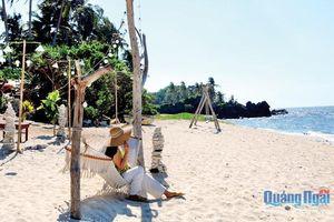 Du lịch Homestay ở đảo Bé