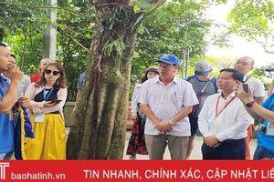 Chuyện những người 'hút hồn' du khách ở Hà Tĩnh