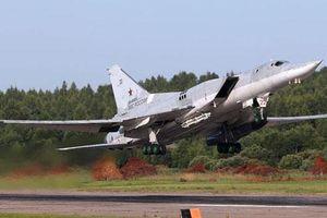 Nga thử nghiệm máy bay ném bom Tu-22M3M ở tốc độ siêu vượt âm