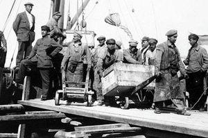Khám phá về 'Chiến dịch cứu đói' Liên Xô của Mỹ cách đây gần 1 thế kỷ