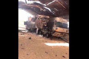 Thổ Nhĩ Kỳ tuyên bố phá hủy tổ hợp Pantsir-S1 thứ 20 của LNA