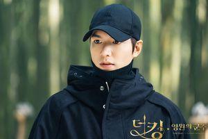 Quân Vương Bất Diệt: Lee Min Ho bị lạc và lang thang qua trong quá khứ, anh sắp xếp toàn bộ ký ức cho Kim Go Eun