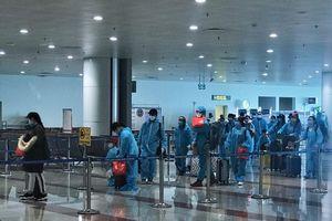 Vietnam Airlines cử 6 phi công đưa 310 công dân Việt Nam 'mắc kẹt' tại Phần Lan và Thụy Điển về nước