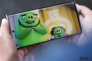Samsung 'chốt' ra mắt Galaxy Note20 và Fold 2 vào ngày 5/8