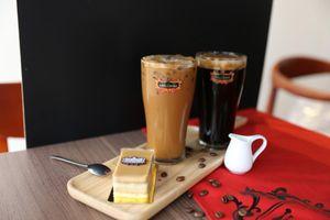 Khai trương King Coffee Premium - Vincom Rạch Giá: Thỏa sức 'sống ảo', thưởng thức cà phê 3 ngày đầu