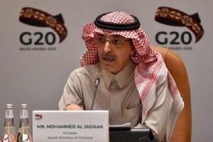 G20 cam kết chi 21 tỷ USD chống Covid-19