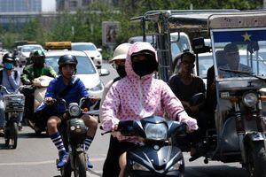 Thời tiết Hà Nội hôm nay 7/6: Nắng nóng diện rộng, nhiệt độ cao nhất trên 37 độ C