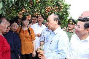 Bắc Giang cần chuyển mô hình tăng trưởng