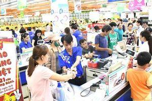 Kích cầu tiêu dùng nội địa, hồi sức cho doanh nghiệp
