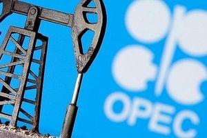OPEC+ duy trì cắt giảm sản lượng dầu đến hết tháng 7
