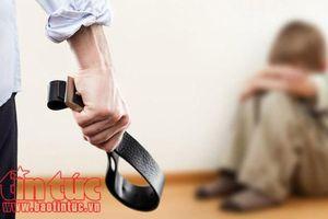 Chấm dứt bạo lực gia đình vì sự phát triển của trẻ