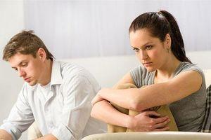 Cảm thấy không được tôn trọng khi phải ở chung cư do bố mẹ vợ mua