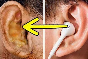 Vì sao bạn không nên cho người khác mượn tai nghe và ngược lại?